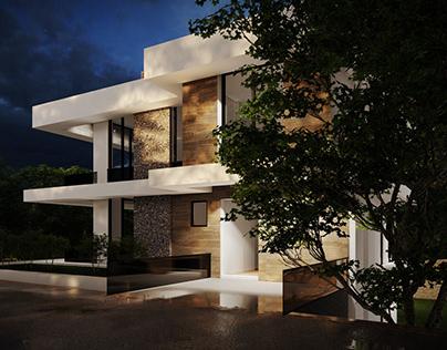 Çeşme Villa Project