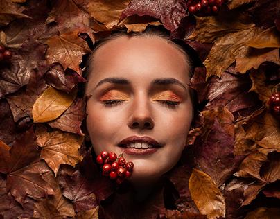 """""""Beaty of Seasons. Autumn"""""""
