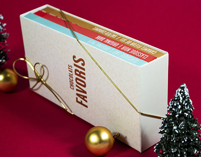 Chocolats Favoris - photo