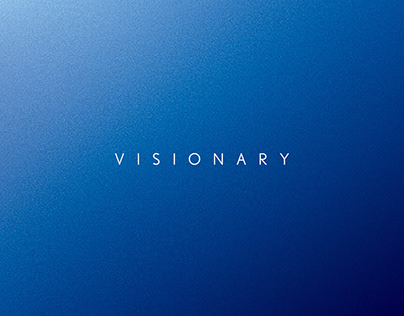 2017: Web / VISIONARY by Lexus