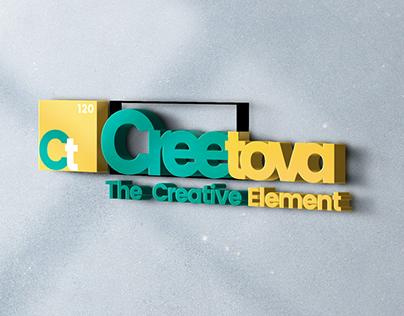 Creetova Branding