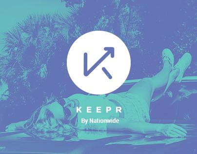 KEEPR by Nationwide