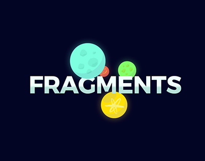 Fragments // jeu VR