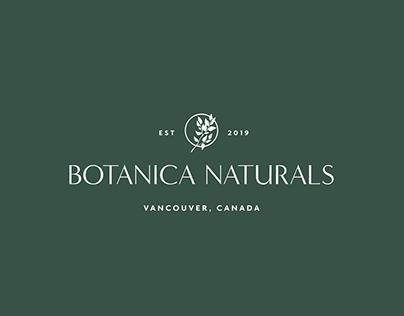 Botanica Naturals