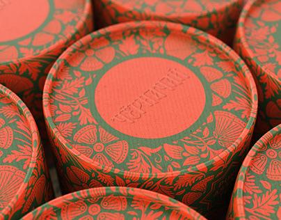 Brahmaputra tea