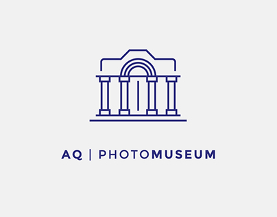 AQ   Photomuseum / Proposte di logo [3]