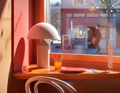 TRIPLE GLASS WINDOW | BRICKLAND LAB