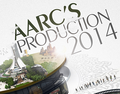 AARC'S WORK
