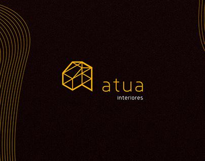 Branding | Atua Interiores