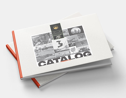 Liquid Force: 2021 Catalog Design