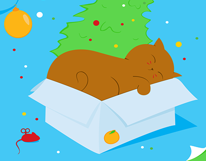 Happy Holidays! Happy Unwrappings!