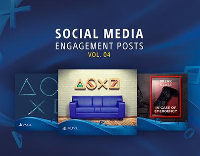 Social Media, Vol.04