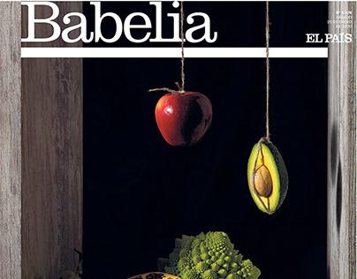 Portada BABELIA (El País) Enero 2020