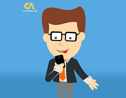 Visit California App