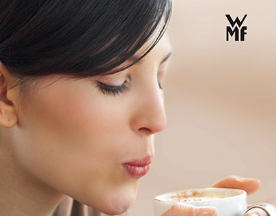 Brochure Design WMF