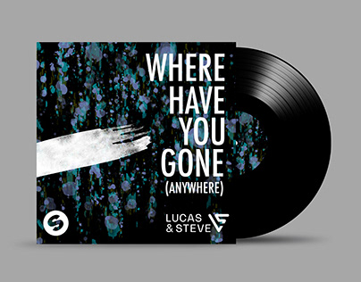 #AdobeDesignRemix - Where Have You Gone (Anywhere)