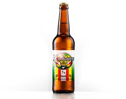 Zimbabwe Brew