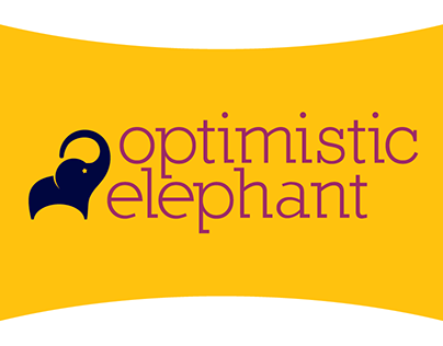 Optimistic Elephant