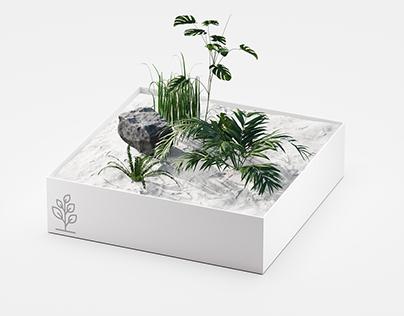 Free: Jungle Plants