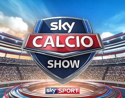 Sky Calcio Show - Season 2017/18 || Sky Sport Italia