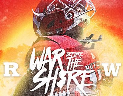 Rutgers Football - War Before the Shore