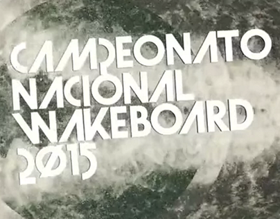 Portuguese Wakeboard and Wakeskate Championship 2015