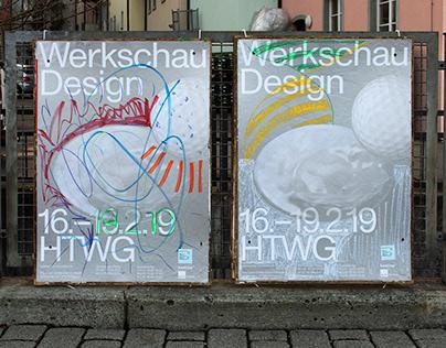Werkschau WS 18/19