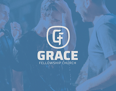 Grace Fellowship Church Brand Identity