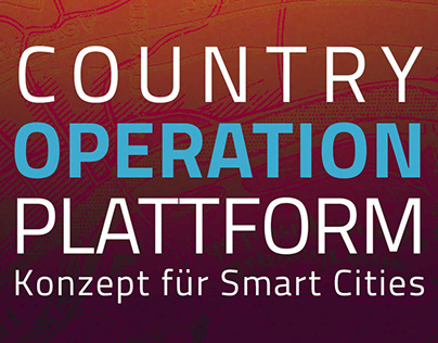 Smart City Plattform :: App :: Produktidee