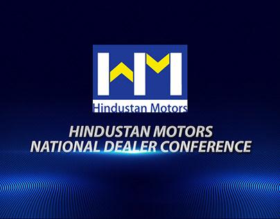 Hindustan Motors National Dealer Conference 2020