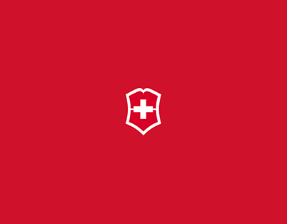Victorinox — Corporate Website