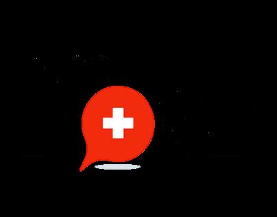 The Dose - Logo Design