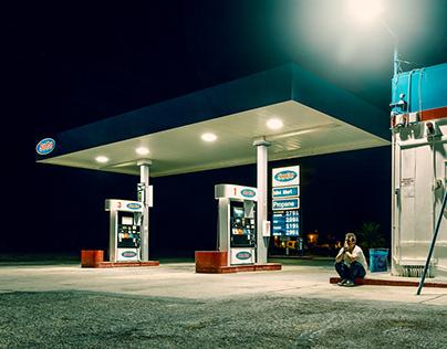 :4am, Niland, California:
