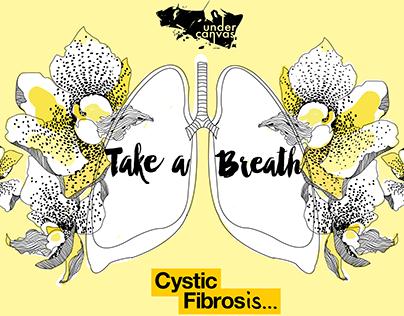 Under Canvas: Take a Breath