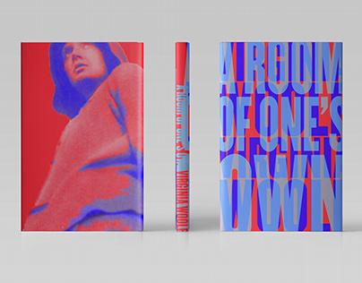 Virginia Woolf Book Covers