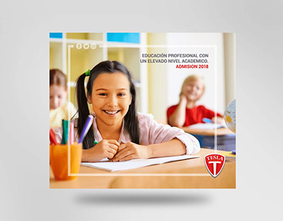 Tesla School - Redes Sociales