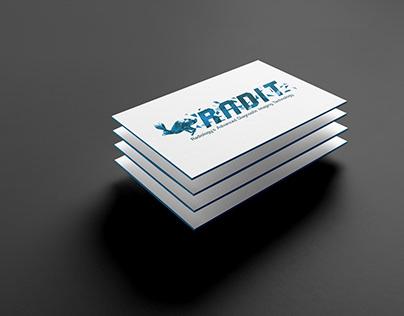 Corporate Identity - TeleRadiology Software Company