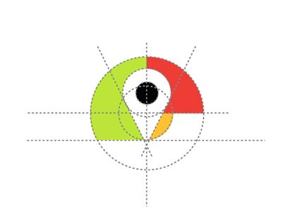 Parrot Locator Logo