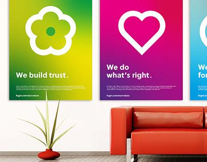 fugro I company values