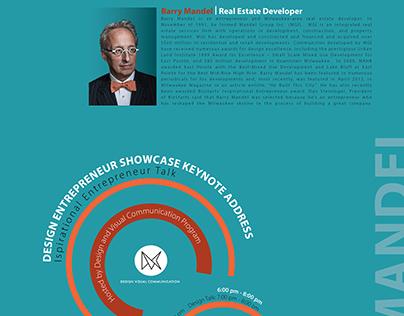 Poster Design Grid Systems | DES Showcase