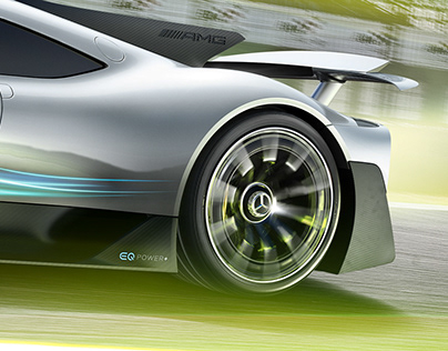PROJECT ONE - Mercedes AMG ONE - Launch Campaign