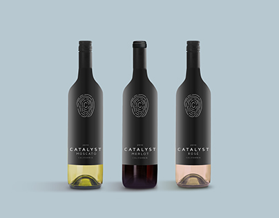 Catalyst Wines