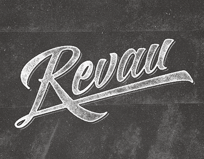 Branding Project: Revau Event Planning