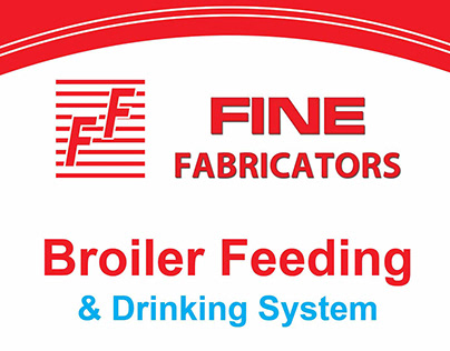 Creative Branding FINE Fabricators