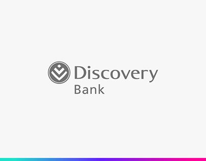 Discovery Bank - Digital icons