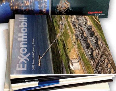 Corporate Annual Reports