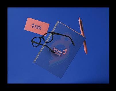 89 Estúdio Criativo - Visual Brand