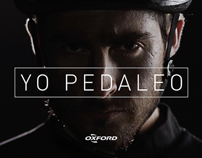 Oxford - Yo Pedaleo