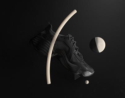 Emporio Armani – Angel Sneakers