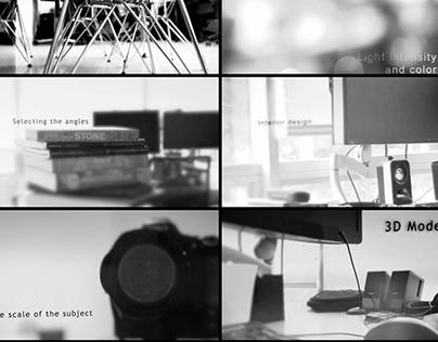 Video, Our Digital Workflow - Ekoomedia